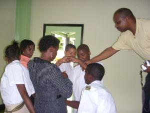 Barbados 161